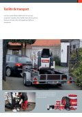 Pelle E10 - Brochure - Bobcat.eu - Page 5