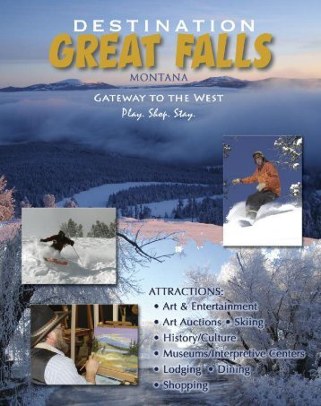 2 Destination Great Falls Winter-Spring 2009_Layout 1 - The Best of ...