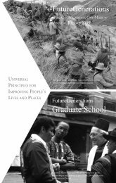 2009 Annual Report March3_webquality.pdf - Future Generations