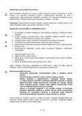čerpadlo Nautilus - CDP Plast - Page 4