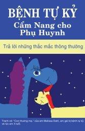 Autism Parent Handbook (Vietnamese)