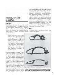 Ukázková kapitola - Vzhled, oblečení a výbava - Albatros