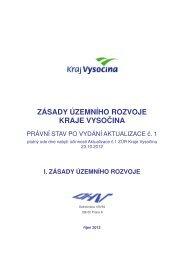 ZUR_Vysocina_pravni_.. - Extranet - Kraj Vysočina