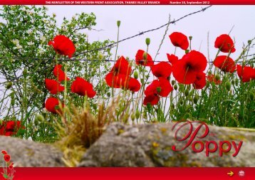The Poppy - Heritage World Media