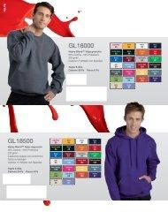 Catalogo Abbigliamento 2