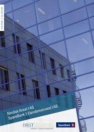 Rapport pr. 31. mars 2009 - Swedbank