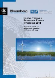 Download the publication - UNEP Collaborating Centre for Climate ...