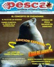 Revista Pesca diciembre 2014