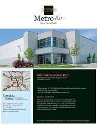 Download PDF Brochure - McShane Development Company