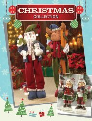 Christmas Collectio catalog 2014