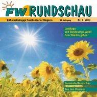 und Bundestags-Wahl! - Freie Wähler Landkreis Fürth