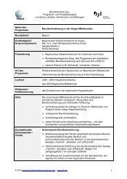 Berurfsorientierung in der Haupt-/Mittelschule - Berufsorientierung ...