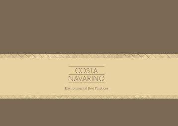 Environmental Best Practices - Costa Navarino