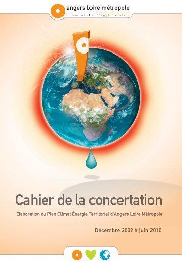 Cahier de la concertation - Observatoire des Plans Climat-Energie ...