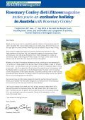 to download a brochure - Rosemary Conley - Page 2