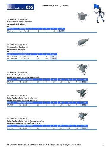 Preisliste 2008-2009 --DE mit reduz. u. Jubil Preisen