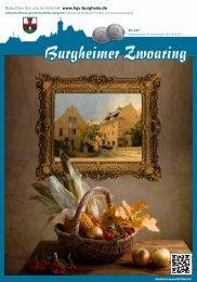 241 - HGV Burgheim