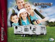 Wildwood XLite Catalog - Olathe Ford RV Center