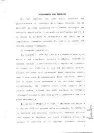 Vai alla sentenza Cassazione Civile, III° Sezione, 09/02/2010 n. 2847