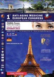 Programme - EuroMediCom