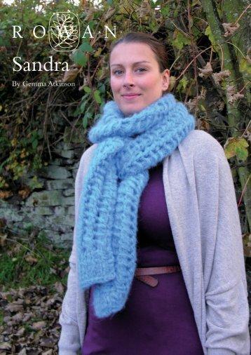Sandra - Rowan