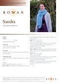 Sandra - Rowan - Page 2