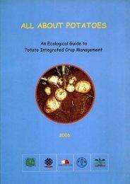All about potatoes.pdf - Vegetableipmasia.org
