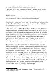 Dr. Roman Riedel - Bischöfliches Willigis Mainz