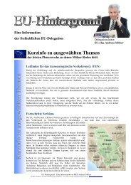 2010_04 TEN, Serbien, Luftsicherheit ... - Andreas Mölzer