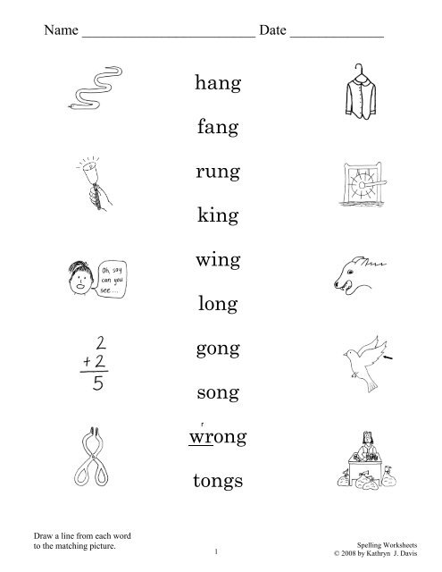 spelling worksheets 3 2 ruby in her own time sound city reading. Black Bedroom Furniture Sets. Home Design Ideas