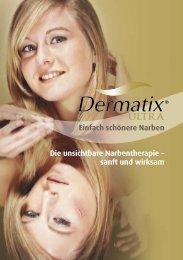 Dermatix® Ultra - Meda