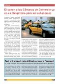 Los gestores de licencia, el cáncer del Taxi - Stac - Page 4