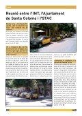 Los gestores de licencia, el cáncer del Taxi - Stac - Page 6