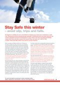 Winter workplace safety - Arco - Page 3
