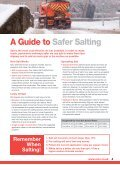 Winter workplace safety - Arco - Page 5