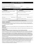 printable reservation form - Untours - Page 2