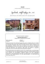 Ingolstadt, Adolf-Kolping-Str. 3-5