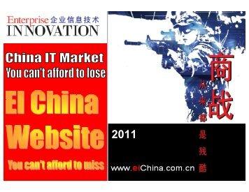 EI China 2011 (Eng).pdf - enterpriseinnovation.net