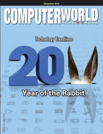 Year of the Rabbit - enterpriseinnovation.net