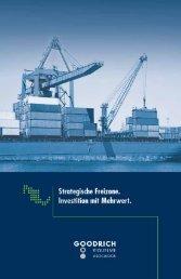 Strategische Freizone - Goodrich, Riquelme y Asociados