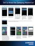 Samsung Widgets - US Cellular - Page 2