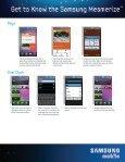Samsung Widgets - US Cellular - Page 4