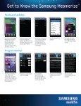 Samsung Widgets - US Cellular - Page 5