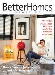 Download our Dubai magazine - Better Homes LLC