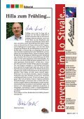 Berndorf - Hilla Magazin - Seite 3