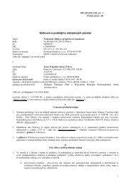 RK-28-2012-58, př. 1 - Extranet - Kraj Vysočina