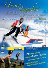 Unser Angebot 2011_2012.indd - Alpbachtal