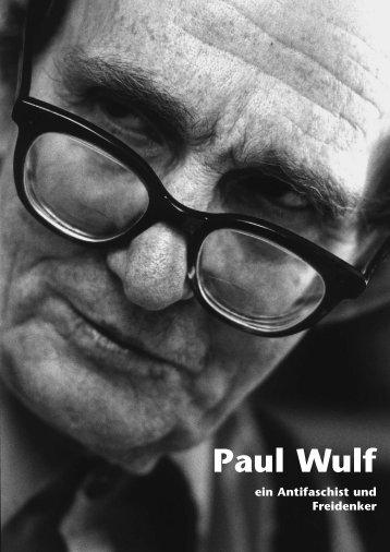Paul Wulf - UWZ - Archiv