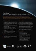 Datenblatt - energy-team.at - Solarzelle Waldviertel - Seite 3