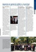 ESAN lanza Maestría en Finanzas y Derecho Corporativo - Page 7